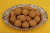 Thumbnail image for Peanut Laddus