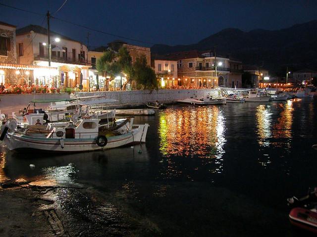 Πελοπόννησος - Μεσσηνία - Δήμος Λεύκτρου Αγ. Νικόλαος1