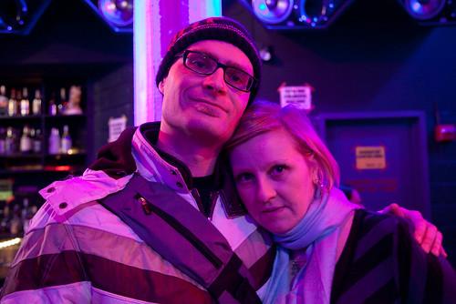 MC Frontalot & Irina Slutsky