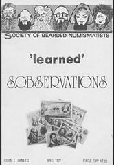 SOB Numismatists