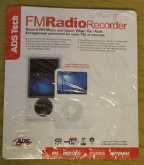 FMRadio Recorder