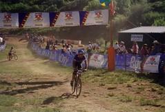 Ironhorse Mountain Bike Race (tabounds) Tags: bicycle durango ironhorse