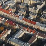 Warsaw: Nowy Swiat Street