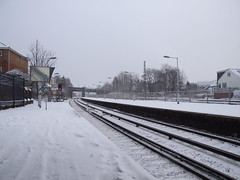 Earlswood Snow