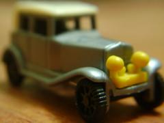 El carrito de la niez (ElArreglador) Tags: auto macro car little small bolivia carro miniatura automvil vehculo elarreglador chochesito