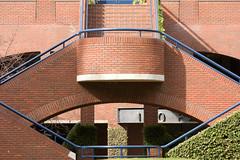 Thing 4: Stairway