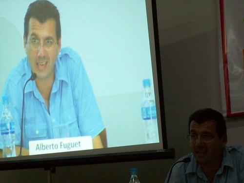 Alberto Fuguet en Iquitos 4