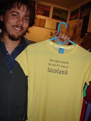 Fl!ght T-shirts