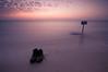 Walking Distance (Khaled A.K) Tags: sea seascape landscape shoe shoes sa concept jeddah conceptual saudiarabia khaled waterscape ksa saudia jiddah kashkari