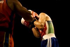 (diana figüeroa) Tags: fight boxe suor luta ringue gotaz02