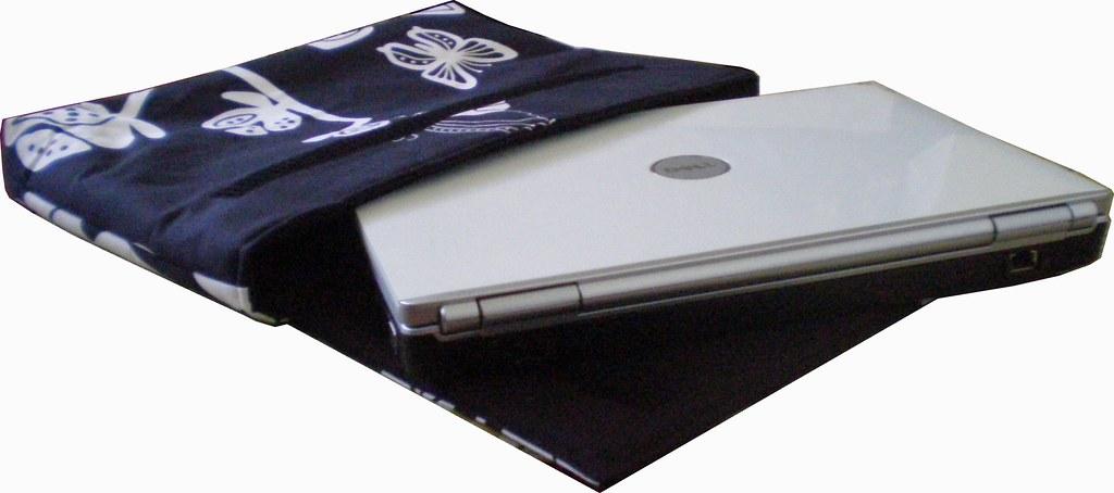 my laptop sleeve