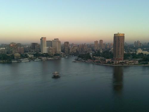 Cairo - Dawn