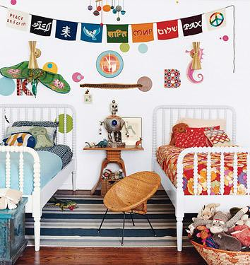 shared kids room — Kids Stuff World