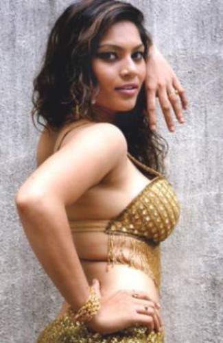 Hot India Women Actress Dancer