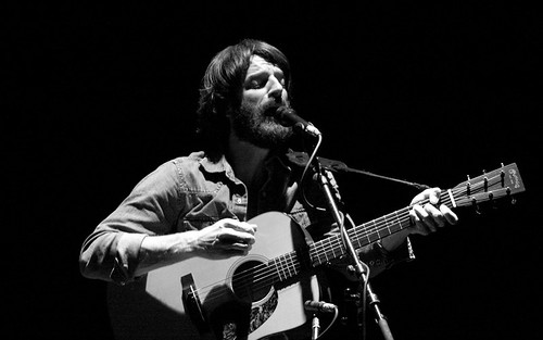 Ray LaMontagne 2009.04.04  Hold You In My Arms 2