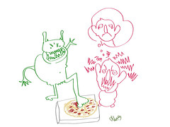 Doodle Battle