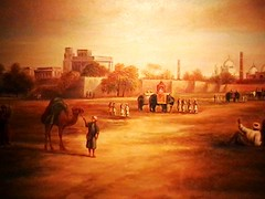 Lahore (by Unknown Painter)