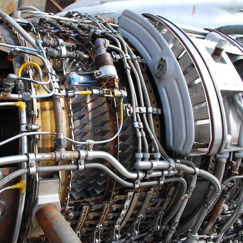 Turbofan #1