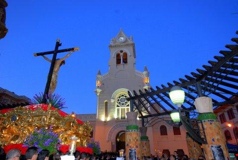 Jueves Santo 2009 Melilla 313