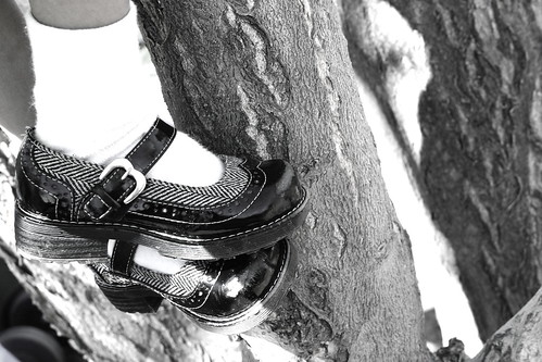 dea shoes!