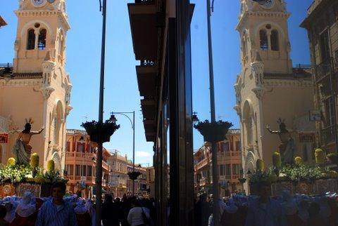 Domingo de Resurrección 2009 Melilla 154