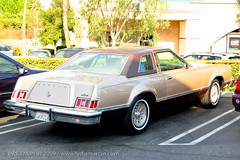 still_a-cougar (fotonomous) Tags: cars mercury nostalgia 70s americana cougar xr7 twotone lydiamarcus fotonomous curioustransport httpfotonomousblogspotcom wwwlydiamarcuscom