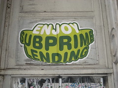 Enjoy Subprime Lending by Enjoy Banking