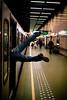 |<.. (stereomind) Tags: brussels subway flying metro brxl pedrosartori