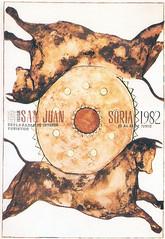 Cartel San Juan 1982