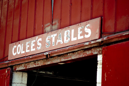 colee stables