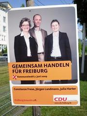 CDU 1
