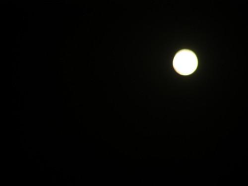 Night in Karachi