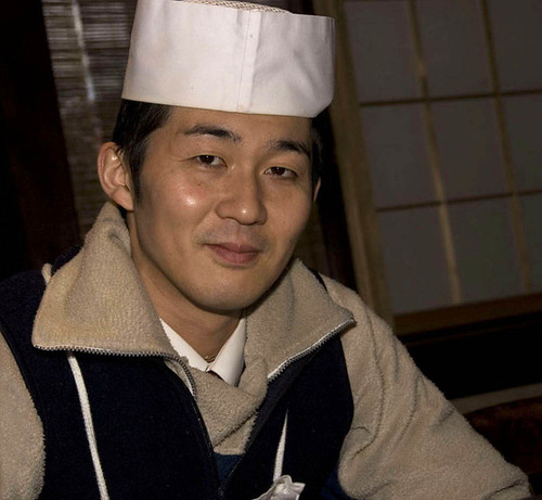 Akiyama Restaurant