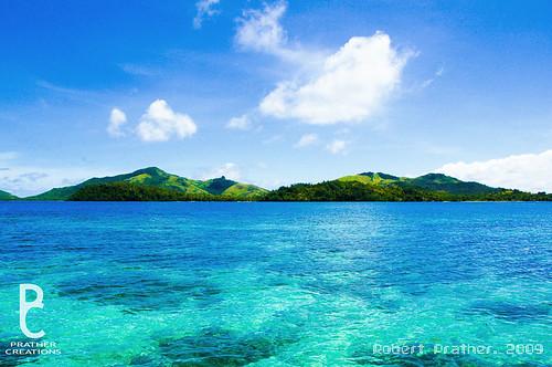 calm blue water.  Calm Calm Blue Waters Inside Water