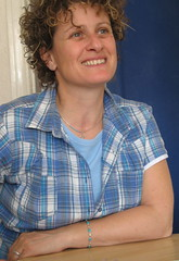 Liz Kessler 2