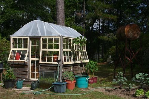 jon's greenhouse