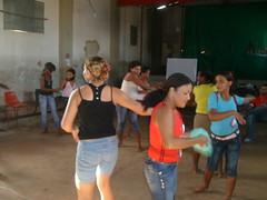 capacitao do peti em Bacuri-ma (Vera Cruz2008) Tags: dana lazer recreao bacuri capacitao