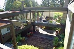 Smith House by Arthur Erickson (ouno design) Tags: canada architecture modern vancouver photographer britishcolumbia modernism architect westcoast westvancouver arthurerickson gordonsmith smithhouse westcoastmodernism stevenzhenwang gordonandmarionsmith