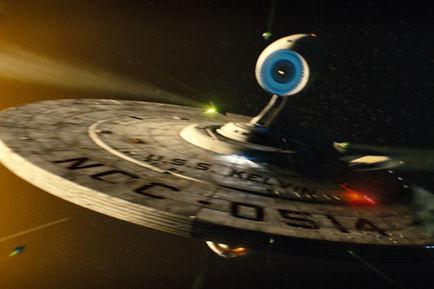 Photo (1) du film STAR TREK