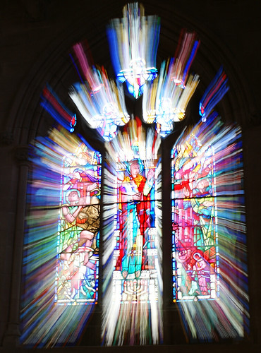 Daniel - (Brechin Cathedral)