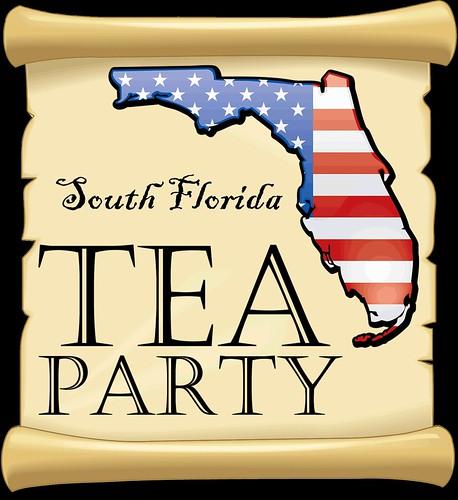 South Florida Tea Party