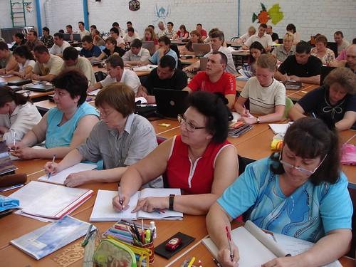 Studenţi Kirilovka, Ukraina, 2009, Apocalipsa II