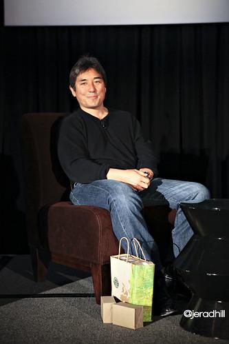 Guy Kawasaki by Jerad Hill Studios