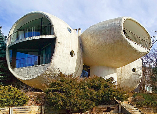 pod house boulder