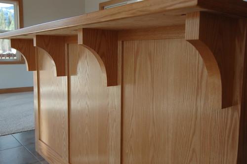 Custom Design Woodworks 187 Blog Archive 187 Corbel Styles