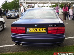 BMW 840CI (daveoflogic) Tags: car breakfast club sunday super bmw supercar goodwood gtspirit 840ci bmw840ci
