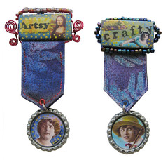 Crafty Medals
