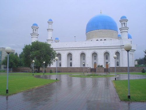 What to see in Almaty, Sightseeing places in Almaty Kazakhstan