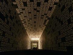 tunnel infinito