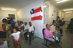 População de Salvador recebe mais oito postos ...